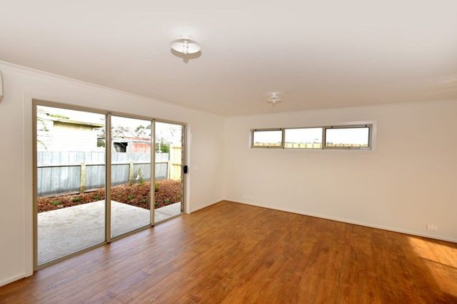 Picture of 2-6/42 Main Street, WINCHELSEA VIC 3241