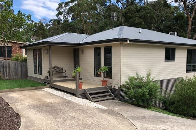 Picture of 13A Bayview Avenue, UPWEY VIC 3158
