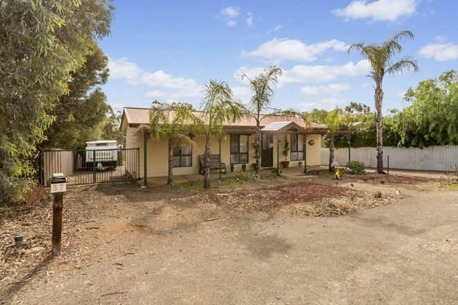Picture of 57 Old Adelaide Road, KAPUNDA SA 5373
