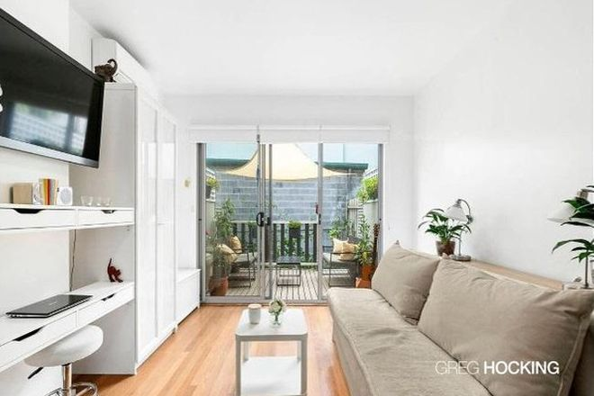 Picture of 2/173 Balcombe Rd, MENTONE VIC 3194