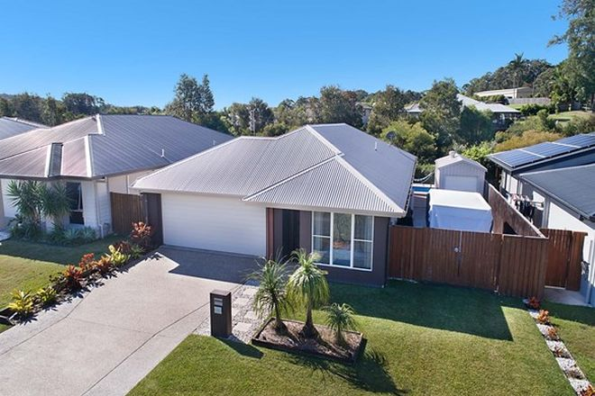 Picture of 11 Lapwing Street, FOREST GLEN QLD 4556