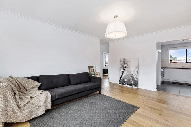Picture of 10/13-15 Nicholson  Street, FOOTSCRAY VIC 3011