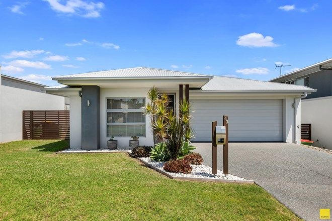 Picture of 43 Girraween Crescent, CAPALABA QLD 4157