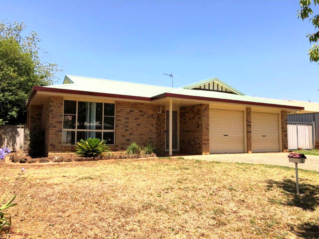2 Dandelion Drive, Middle Ridge QLD 4350, Image 0