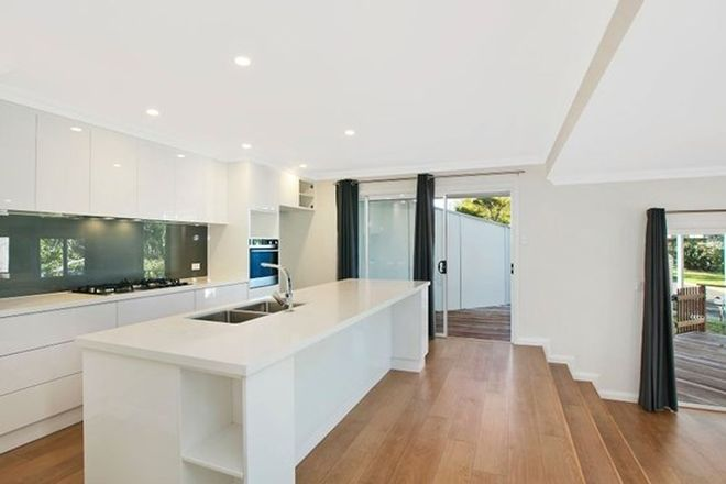 Picture of 17A Bakers Road, CHURCH POINT NSW 2105