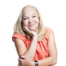 Cherie Graf, Sales Executive