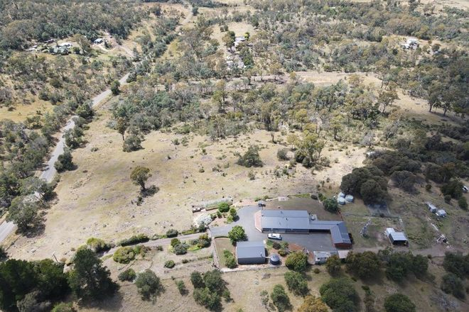 Picture of 220 Norwich Drive, LONGFORD TAS 7301
