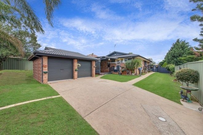 Picture of 7 Appin Road, BRADBURY NSW 2560