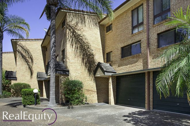 14/4 Ernest Avenue, CHIPPING NORTON NSW 2170