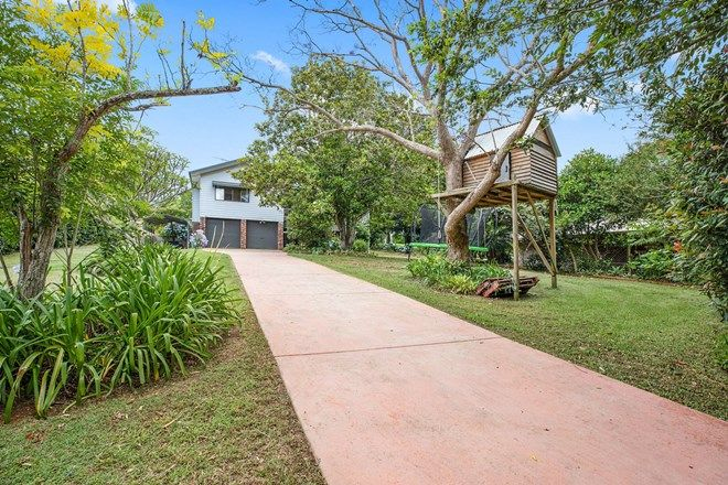 Picture of 4 Margaret Street, WITTA QLD 4552