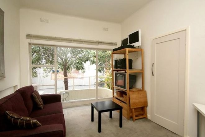Picture of 29/98 Nicholson Street, FITZROY VIC 3065