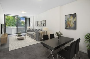 Picture of 611/45 Shelley St, Sydney NSW 2000