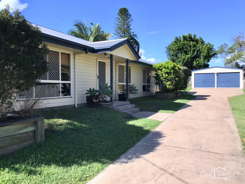 25 Kelvin Grove St, Tinana QLD 4650, Image 0