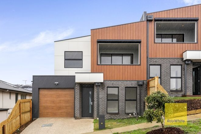 Picture of 5A & 5B Woolbrae Place, HIGHTON VIC 3216