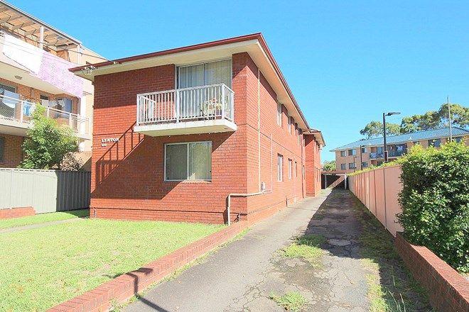 Picture of 2/106 Woodburn Road, BERALA NSW 2141