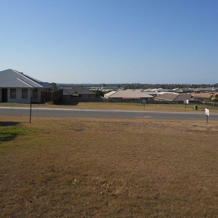 Lot 19 Flynn Crt, Urraween QLD 4655, Image 1