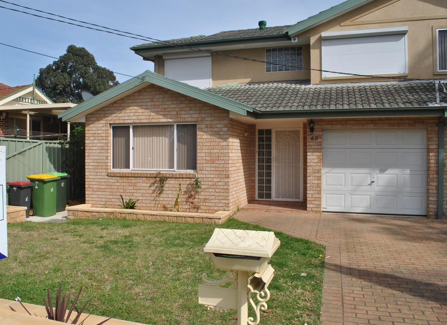 2/42 Rose Street, Sefton NSW 2162, Image 1