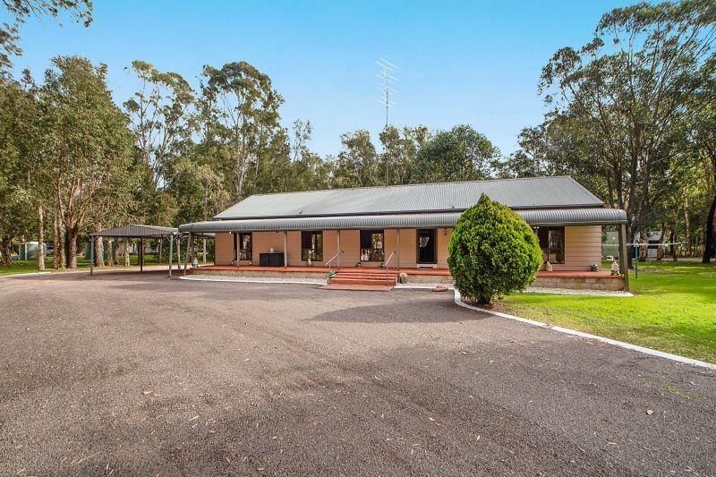 419 Lemon Tree Passage Road, Salt Ash NSW 2318, Image 0