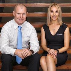 Sara & Scott Edwards, Sales representative