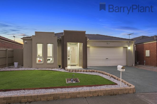 Picture of 11 Parklea Way, TARNEIT VIC 3029