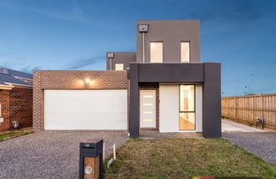 13 Saloon Circuit, Clyde North VIC 3978