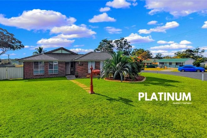 Picture of 9 Mustang Dr, SANCTUARY POINT NSW 2540