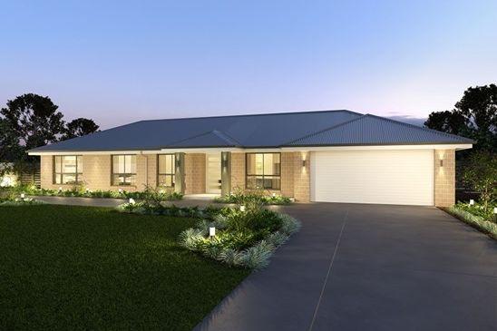 Picture of Lot 203 Geoff Philp Drive, River Oaks Estate, LOGAN VILLAGE QLD 4207