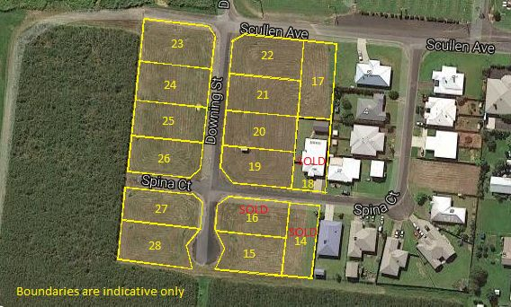 LOT 23 Mountain View Estate, Mighell QLD 4860, Image 2