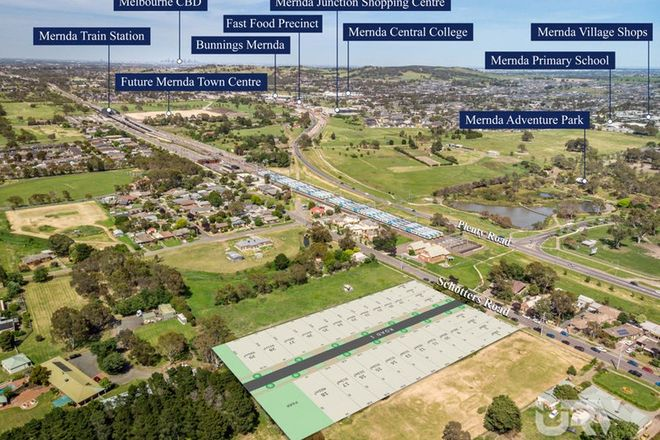 Picture of Lot 1/104-110 Schotters Road, MERNDA VIC 3754