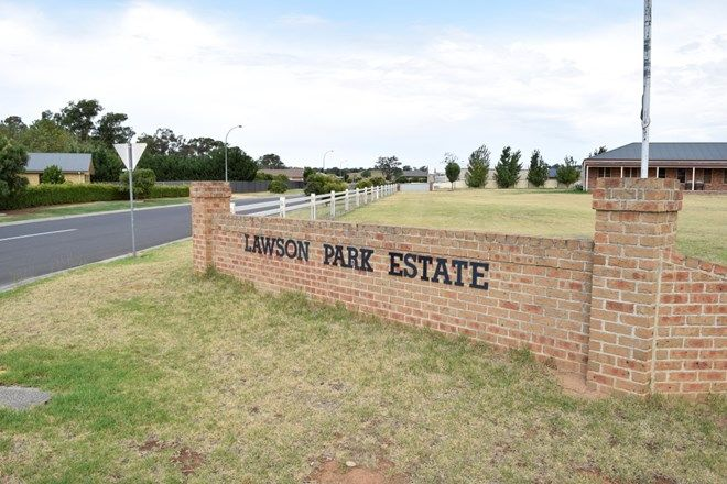 Picture of Huckle Close, GRENFELL NSW 2810