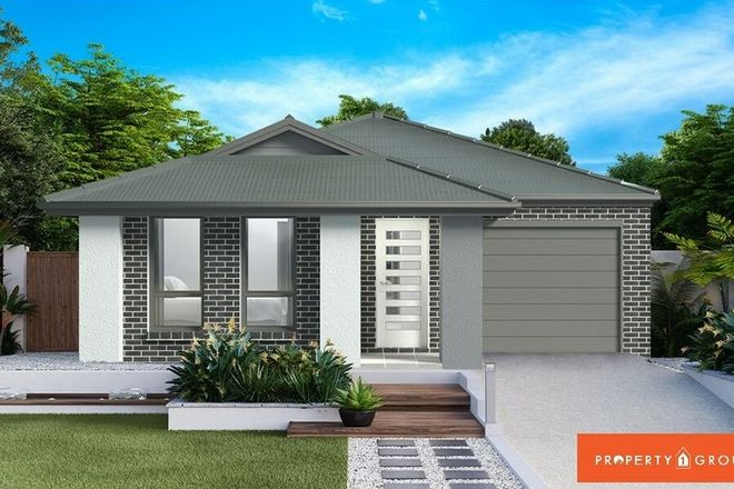 Picture of 37 Persea Ave, RIVERSTONE NSW 2765