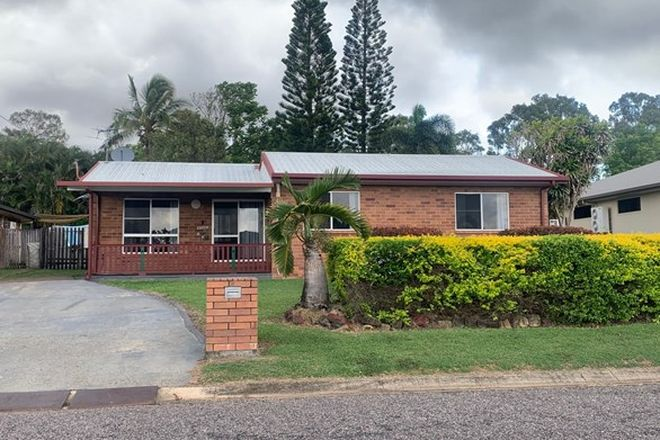 Picture of 31 Brooksfield Drive, SARINA BEACH QLD 4737