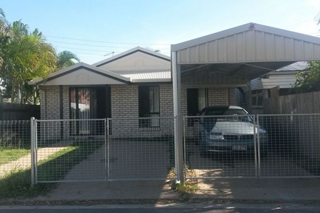 Picture of 104 Alma Lane, ROCKHAMPTON CITY QLD 4700