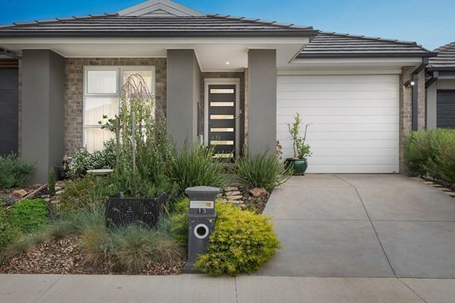 Picture of 13 McKinley Avenue, ARMSTRONG CREEK VIC 3217