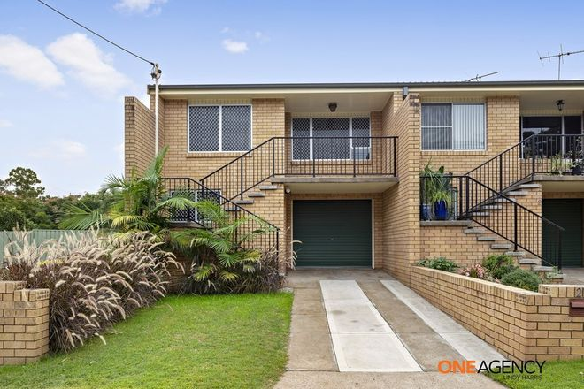 Picture of 1/12 Dalton Avenue, SINGLETON NSW 2330