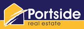 Logo for Portside Real Estate
