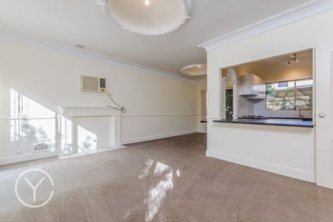 Picture of 39A Macrae Road, APPLECROSS WA 6153