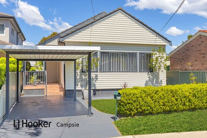 Picture of 44 Broad Street, CROYDON PARK NSW 2133