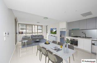 Picture of 6103/1A Morton Street, Parramatta NSW 2150