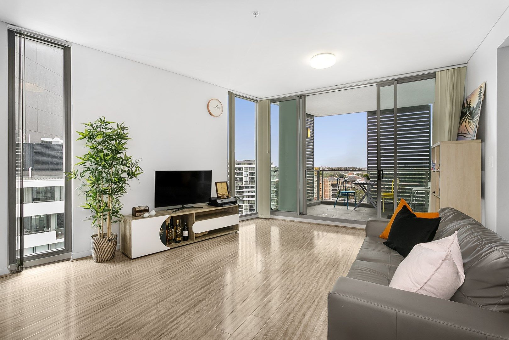 1208/1 Brodie Spark Drive, Wolli Creek NSW 2205, Image 1