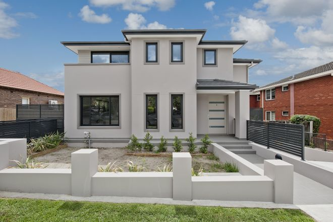 Picture of 1/55-57 Gipps Street, CONCORD NSW 2137