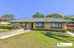 Picture of 10 Walbrook Avenue, Springwood QLD 4127