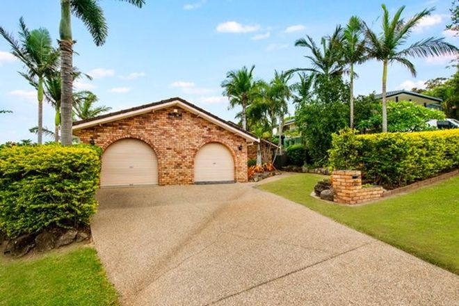 Picture of 26 Sweetgum Steet, ASHMORE QLD 4214
