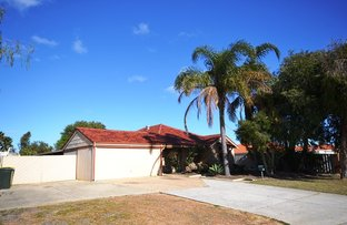 Picture of 4 Bondi Crescent, Warnbro WA 6169