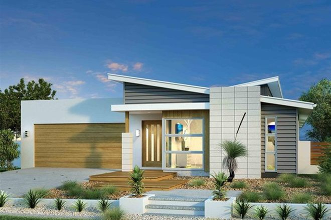 Picture of Lot 1011 McLean Street, TORQUAY VIC 3228
