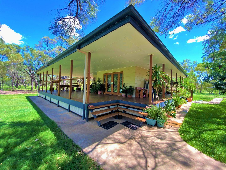 89 Sandalwood Drive, Barcaldine QLD 4725, Image 1