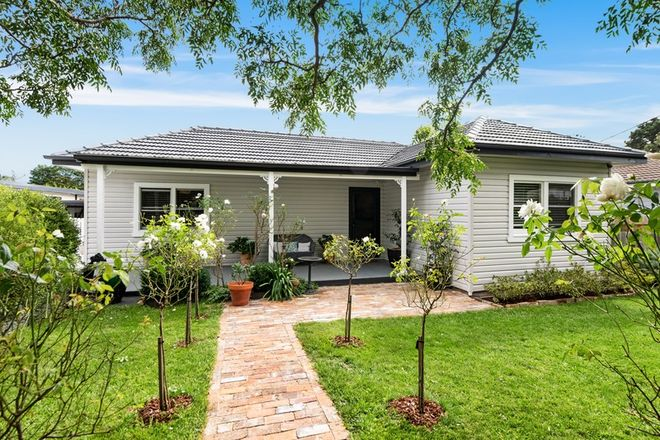 Picture of 55 Throsby Street, MOSS VALE NSW 2577