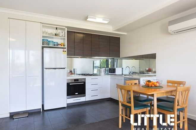 Picture of 12/2 Yarra Bing Crescent, BURWOOD VIC 3125