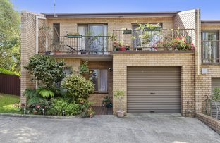 Picture of 6/44-46 Campbell Street, Woonona NSW 2517