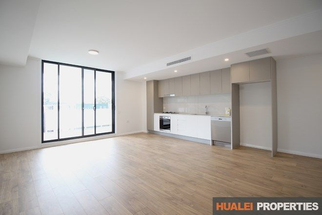 Picture of Level 3/9 Terry  Road, ROUSE HILL NSW 2155